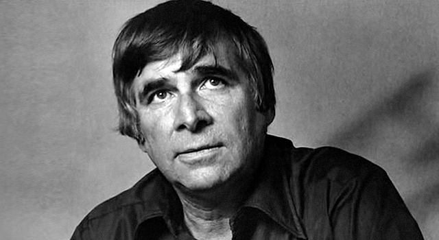 Gene Roddenberry The Great Bird of the Galaxy
